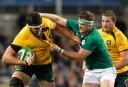 How Ireland's '60 per cent men' will beat Australia