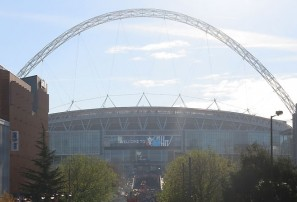 Wembley – England's field of nightmares