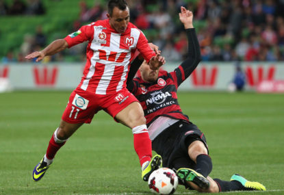 Melbourne City must deliver some stability to give supporters heart
