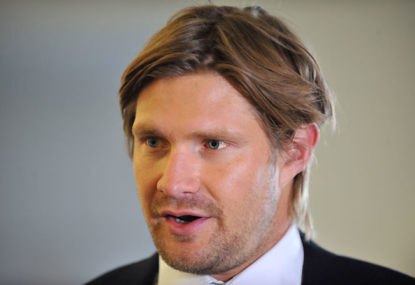 What do Shane Watson and Greg Matthews have in common?