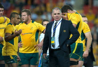 Wallabies: Picking the pigs