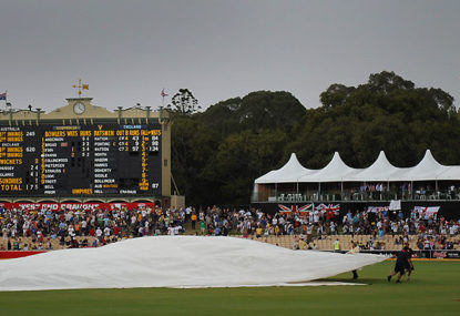 Drop-in pitches dull cricket's tactical battle