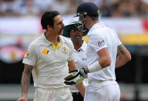 ASHES: Talking points from Melbourne day three