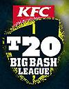 Big Bash League Logo