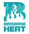 Brisbane Heat logo