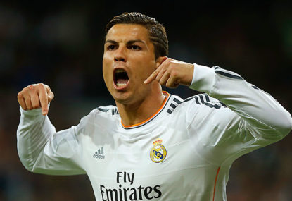 UEFA Champions League 2013/14: Round of 16 draw, preview, matchups