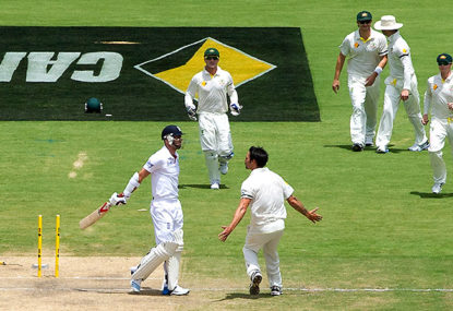 This Ashes dead rubber is well and truly alive