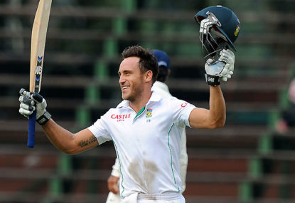 History suggests Proteas fancy Perth