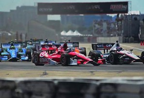 The winners and losers of the 2013 IndyCar Series