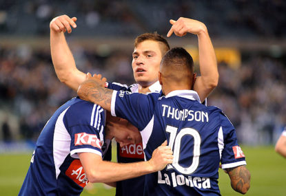 Should the A-League encourage the creation of 'super teams'?