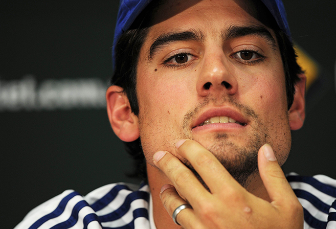 Alastair Cook laments another Ashes loss.