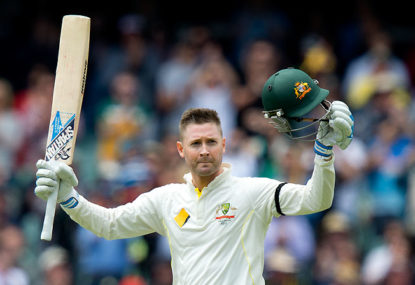 Stars in the Republic: Three top Aussie knocks