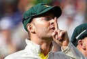 HENRY: Ashes series hiding helped by England capitulation