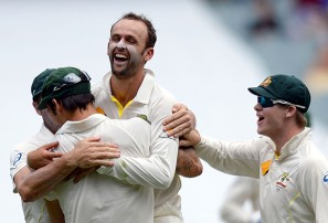 Why Nathan Lyon is not Spin Jesus