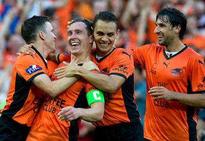 [VIDEO] Melbourne City vs Brisbane Roar highlights: A-League scores, blog