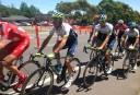 2014 Tour Down Under: Stage 1 live blog