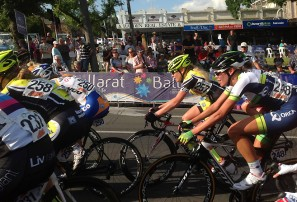 If you don't like women's cycling, make like Thumper and shut up