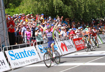2014 Tour Down Under: Stage 3 live blog, updates