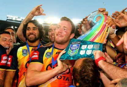 Could a knockout cup reinvigorate rugby league?