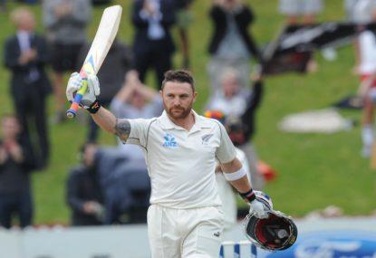 Best of the Tests: New Zealand versus Pakistan