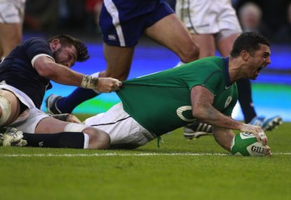 Why the Six Nations should not have bonus points