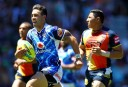 SMITHY: Warriors still five years away from NRL success
