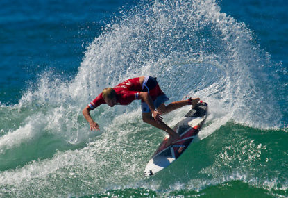 Surfest continues as a Newcastle institution