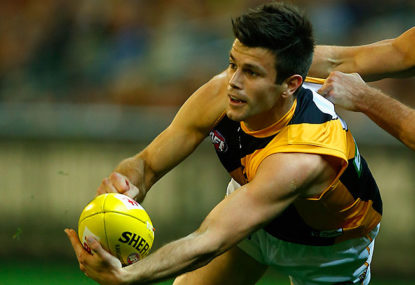Cotchin's bump highlights the uselessness of the MRP