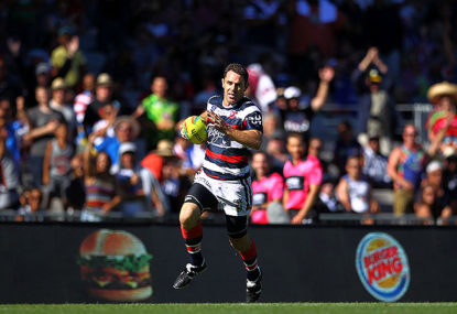 Sydney Roosters greatest all-time XVII