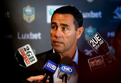 Sharks coach Flanagan pans NRL referees