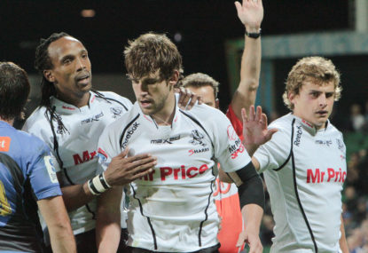Super Rugby would be better off without South Africa