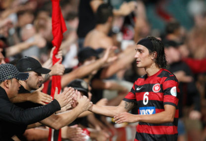 Exclusive: Jerome Polenz set to return to A-League with Brisbane Roar