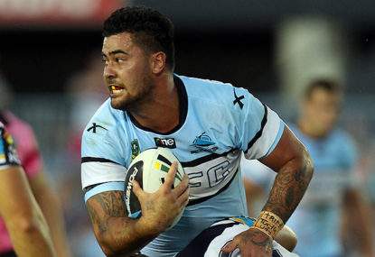 Cronulla Sharks: top ten players