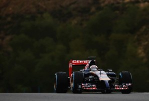 Why Palmer's Renault career could be over sooner rather than later