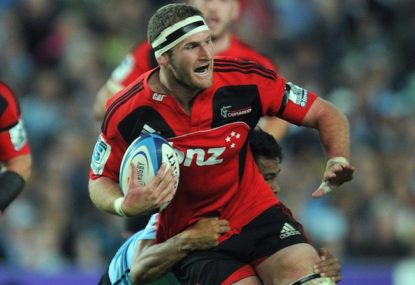 Fresh Crusaders to topple the Waratahs in a do-or-die match