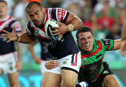 [VIDEO] Sydney Roosters vs South Sydney Rabbitohs: NRL highlights, scores, blog