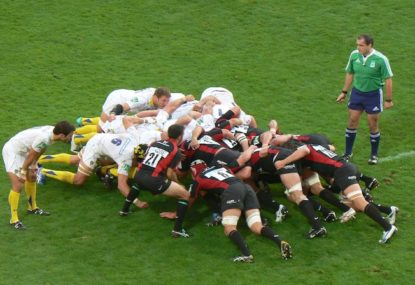 European rugby lives on - Heineken Cup does not