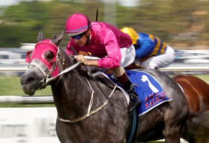 Queen of the Turf Stakes: preview, live blog, tips and results