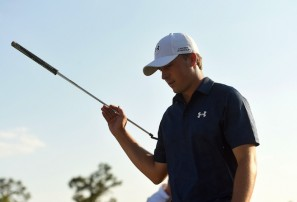 Jordan Spieth makes moving day at Augusta really count