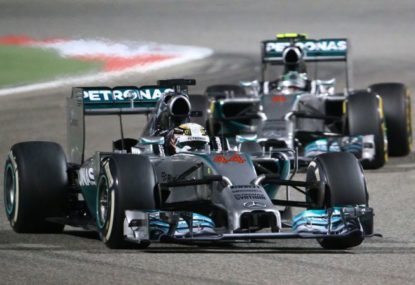 F1: The great divide of team orders in the sport