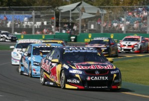 The Albert Park Supercars round is just a big waste of time