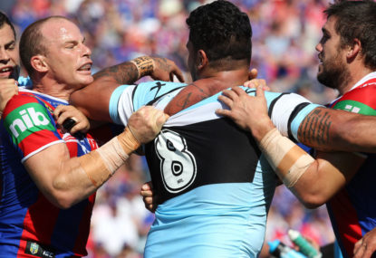 The good, the bad and the ugly at junior rugby league