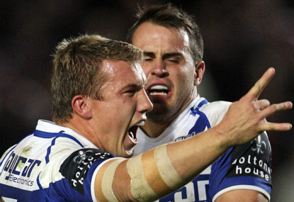 Grand final preview: The halves