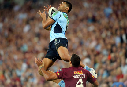 Why did NSW pick - and then ignore - Daniel Tupou