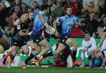 Super Rugby Round 12: Aussie team of the week