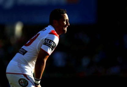 [VIDEO] Newcastle Knights vs St George Illawarra Dragons highlights: NRL scores, blog