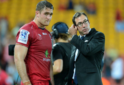 Reds look to history to put Waratahs to the sword