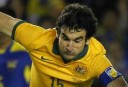 Mile Jedinak the key to Asian Cup glory