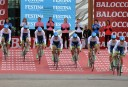 2015 UCI Road World Championships: Elite Men's Team Time Trial report, results