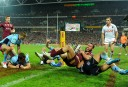 Why State of Origin at Suncorp Stadium is a game unlike any other